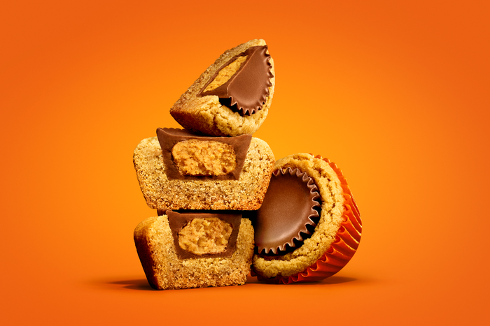 Image of REESE'S Peanut Butter Cup Miniatures [12 oz. bag] Packaging