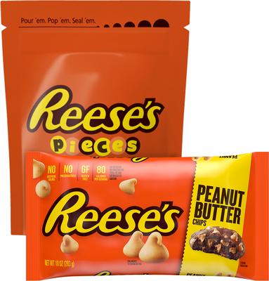 Peanut Butter Chips Bundle