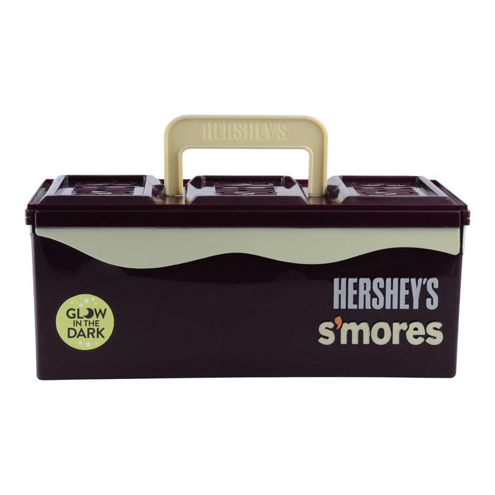 Image of HERSHEY'S S'mores Baking Caddy [1 caddy] Packaging