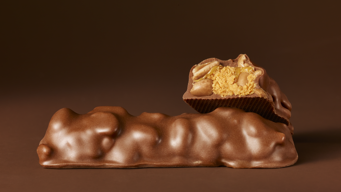 Image of REESE'S NUTRAGEOUS Standard Bar Packaging