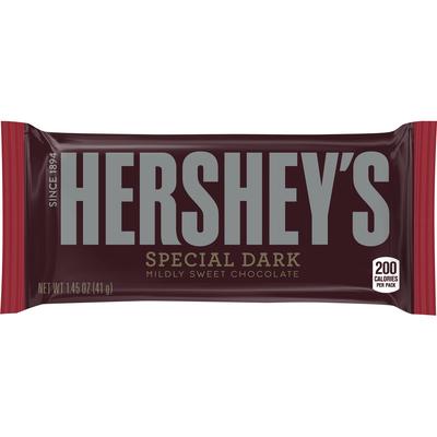 HERSHEY'S SPECIAL DARK Standard Bar (36 ct.)