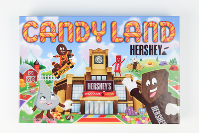 Candy Land Hershey, Collector's Edition