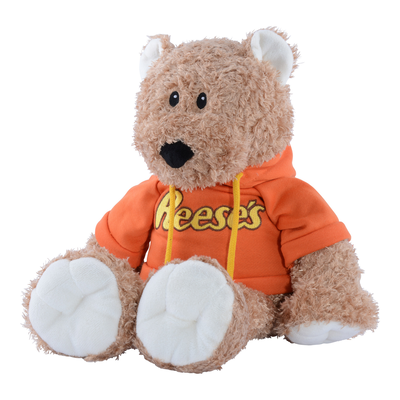 REESE'S Plush Bear with REESE'S Shirt Gift