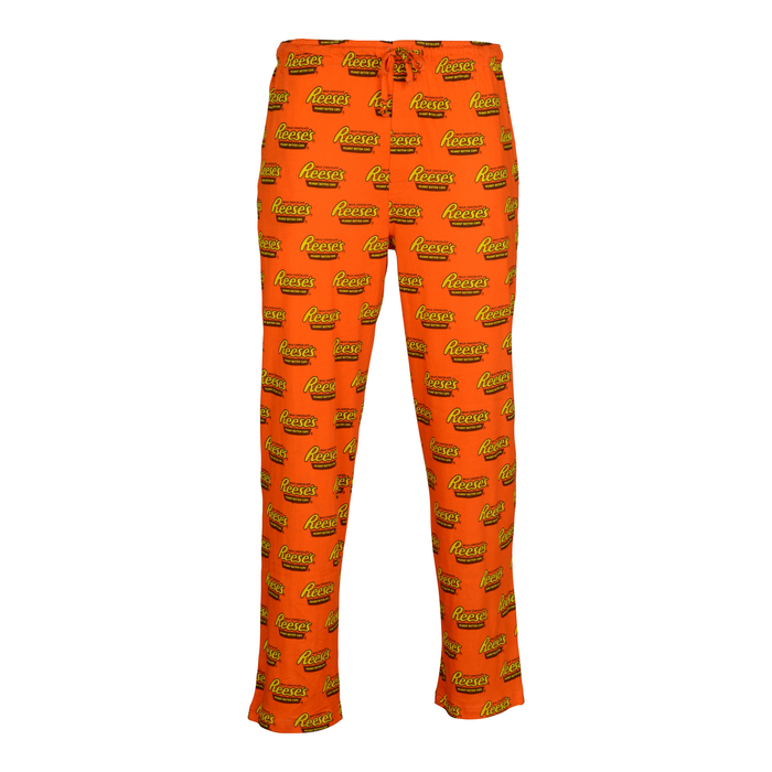 Image of REESE'S Pajama Pants Packaging