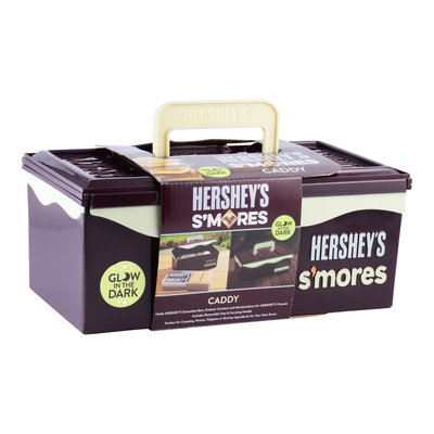 HERSHEY'S S'mores Baking Caddy