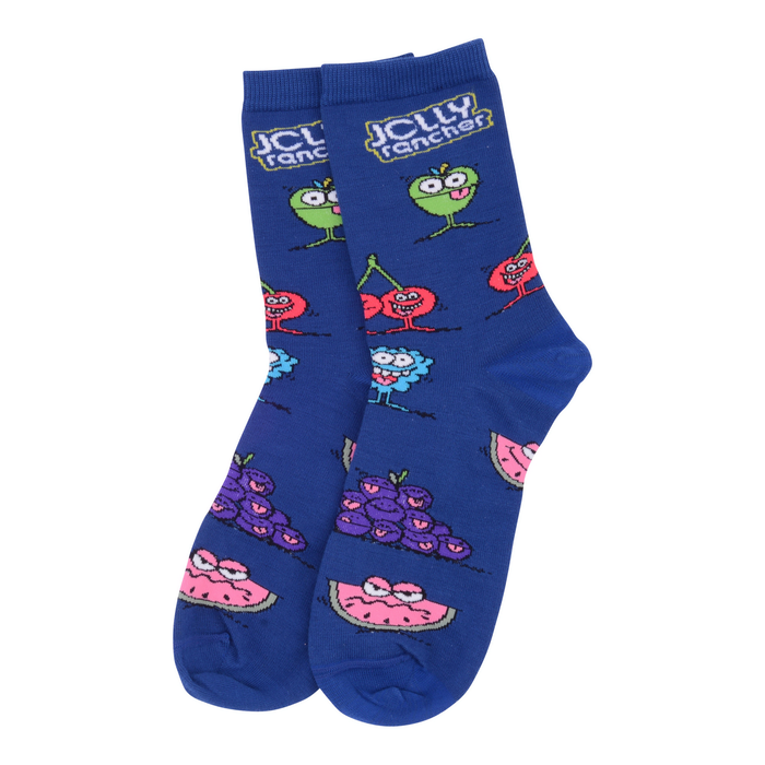 Image of JOLLY RANCHER Socks [Medium] Packaging