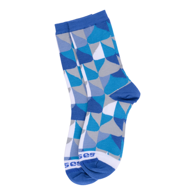 HERSHEY'S KISSES Geometric Socks