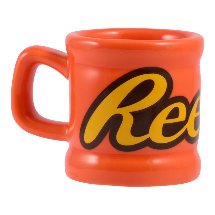 Image of REESE'S Mini Mug Packaging