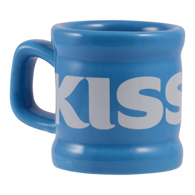 KISSES Mini Mug