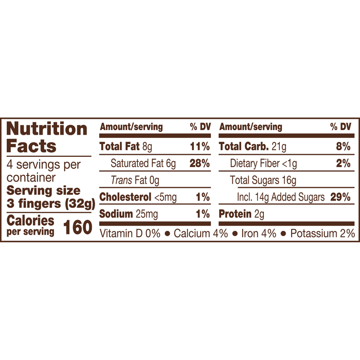 Image of KIT KAT Extra Large (4.5 oz.) Bar [12-Pack (12 x 4.5 oz. bar)] Packaging