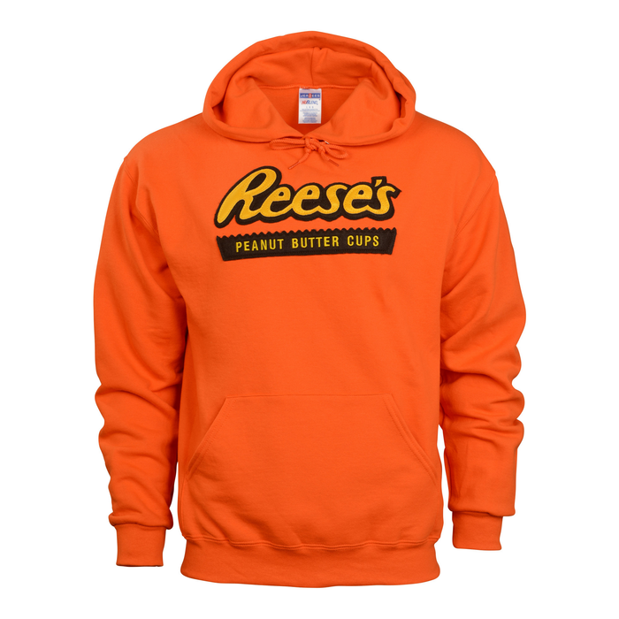Image of REESE'S Hooded Sweatshirt Packaging