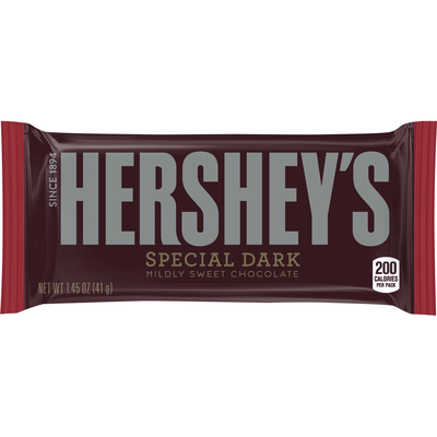 HERSHEY'S SPECIAL DARK Standard Bar (36 ct.)