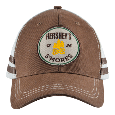 HERSHEY'S S'MORES Camp Hat
