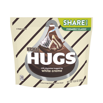 HERSHEY'S HUGS Candies