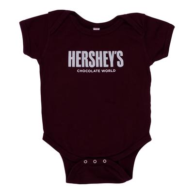 HERSHEY'S Chocolate Onesie