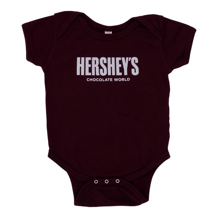 Image of HERSHEY'S Chocolate Onesie Packaging