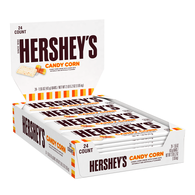 HERSHEY'S Candy Corn, 1.55 oz.