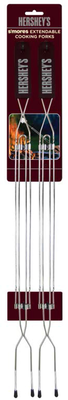 HERSHEY'S S'MORES Roasting Forks