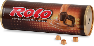 World's Largest ROLO®