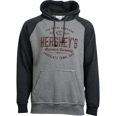 HERSHEY'S Great American Sweatshirt