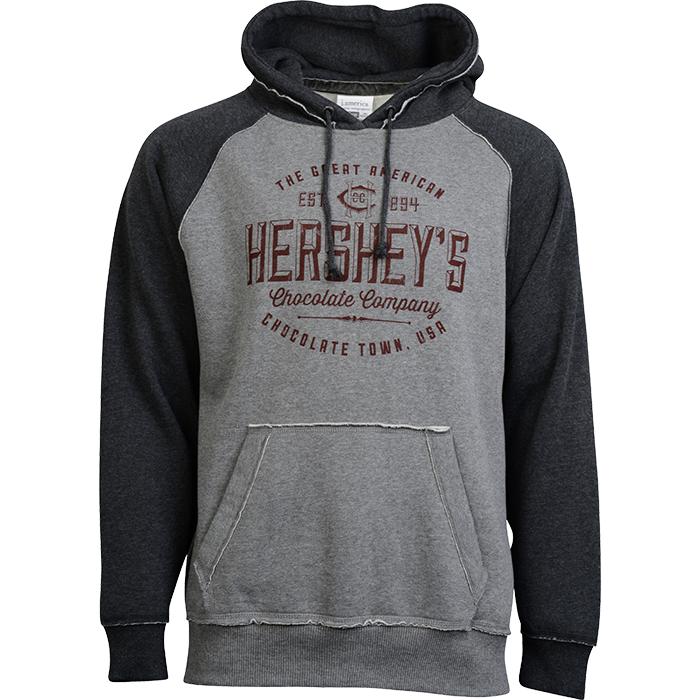 Image of HERSHEY'S Great American Sweatshirt Packaging