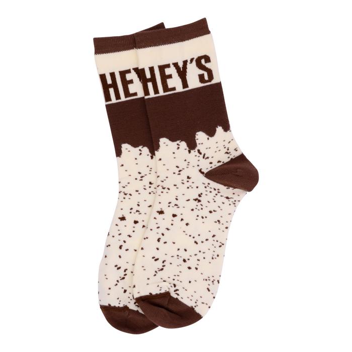 Image of HERSHEY'S Melting Socks [Medium] Packaging