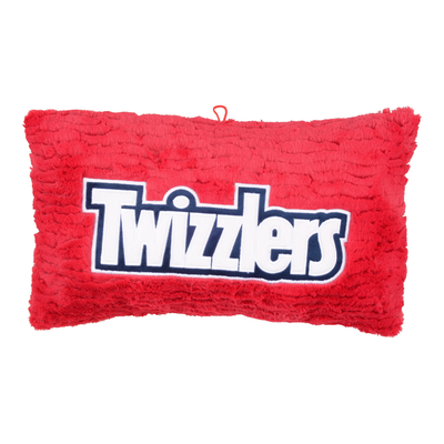 TWIZZLERS Pillow