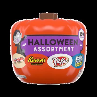 HERSHEY'S Super Party Pumpkin, 37.4 oz.