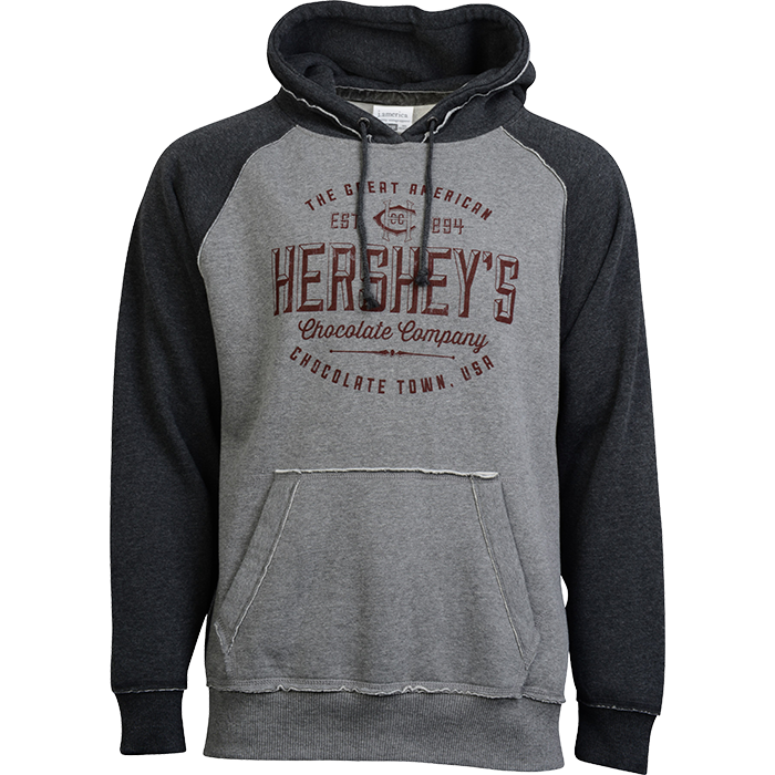 Image of HERSHEY'S Great American Sweatshirt Packaging
