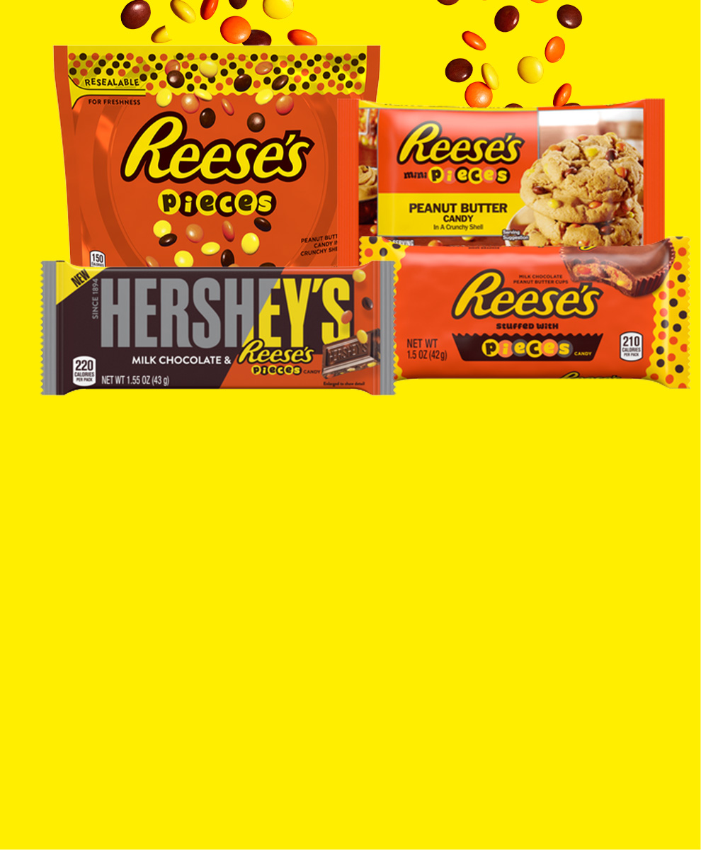 Reese's Summer Clothing
