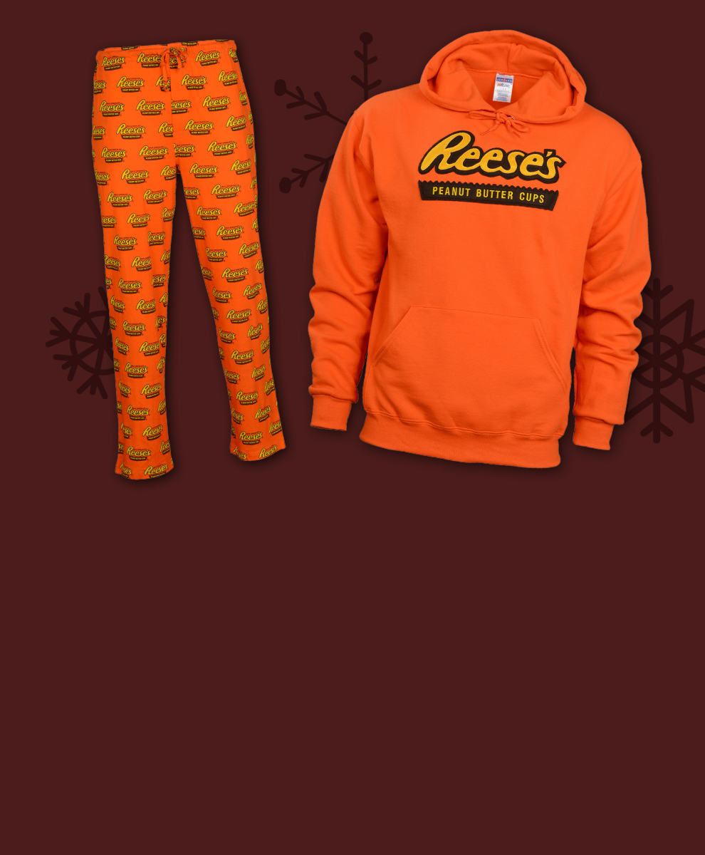 Winter Reeses Clothing