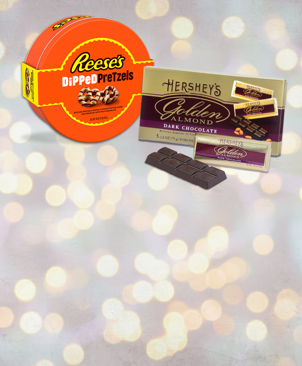 Reese's Banner