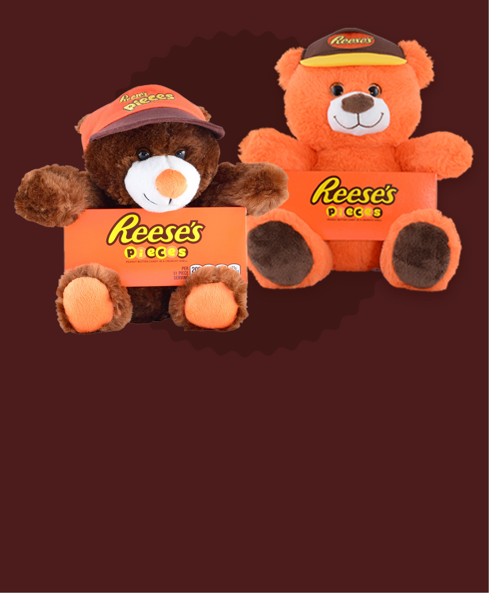 Reese's Fall Clothing