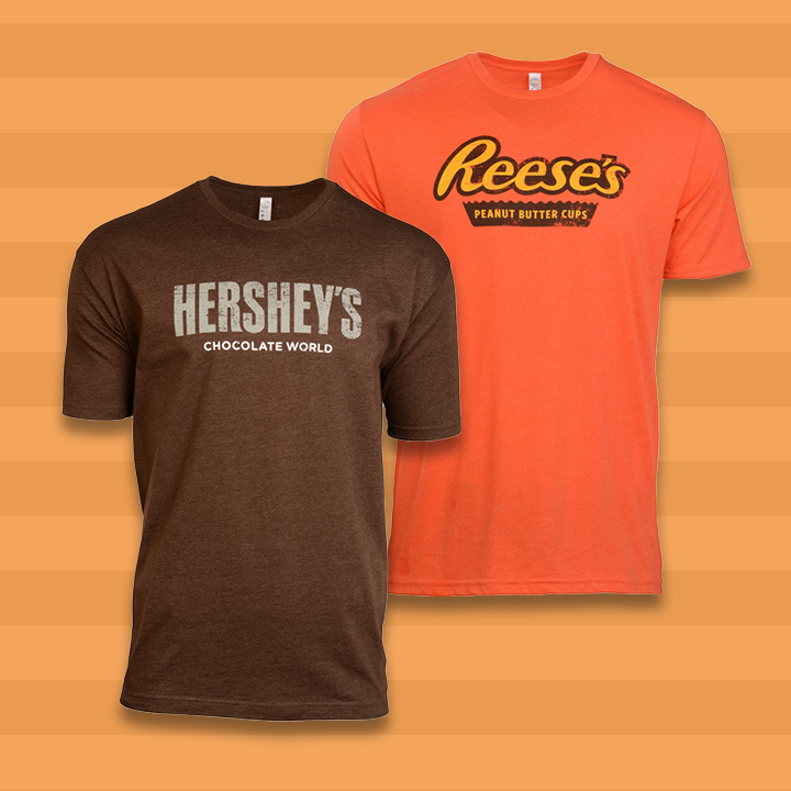 Merchandise - Sweet Branded Tees