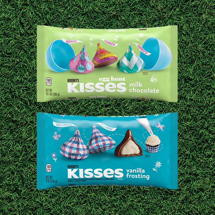 Holiday Sugar Cookie Kisses