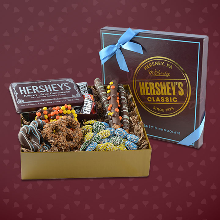 Hershey's Signature Box