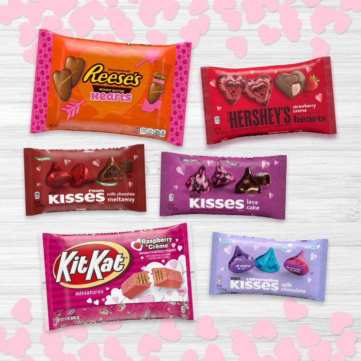 Valentines Bundles