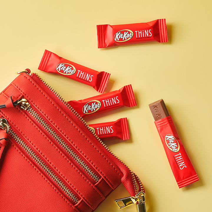 Kit Kat Thins