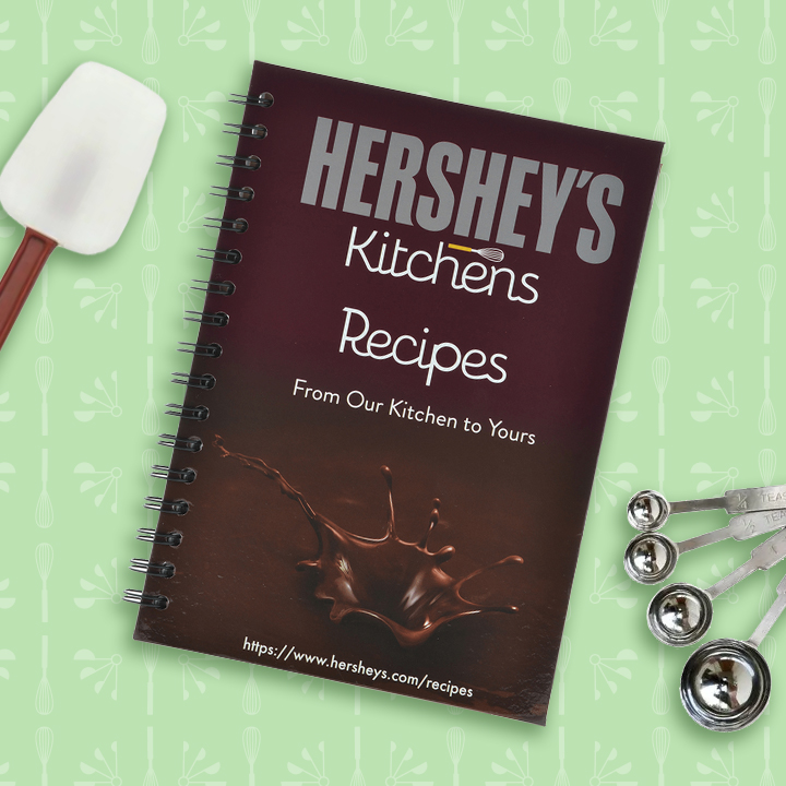 Merchandise Cookbook